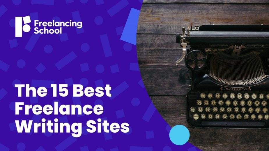best freelance writing sites
