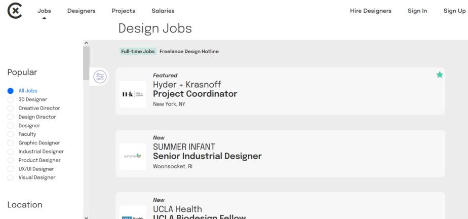 coroflot-freelance-jobs-online