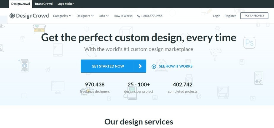 designcrowd-best-freelancer-sites