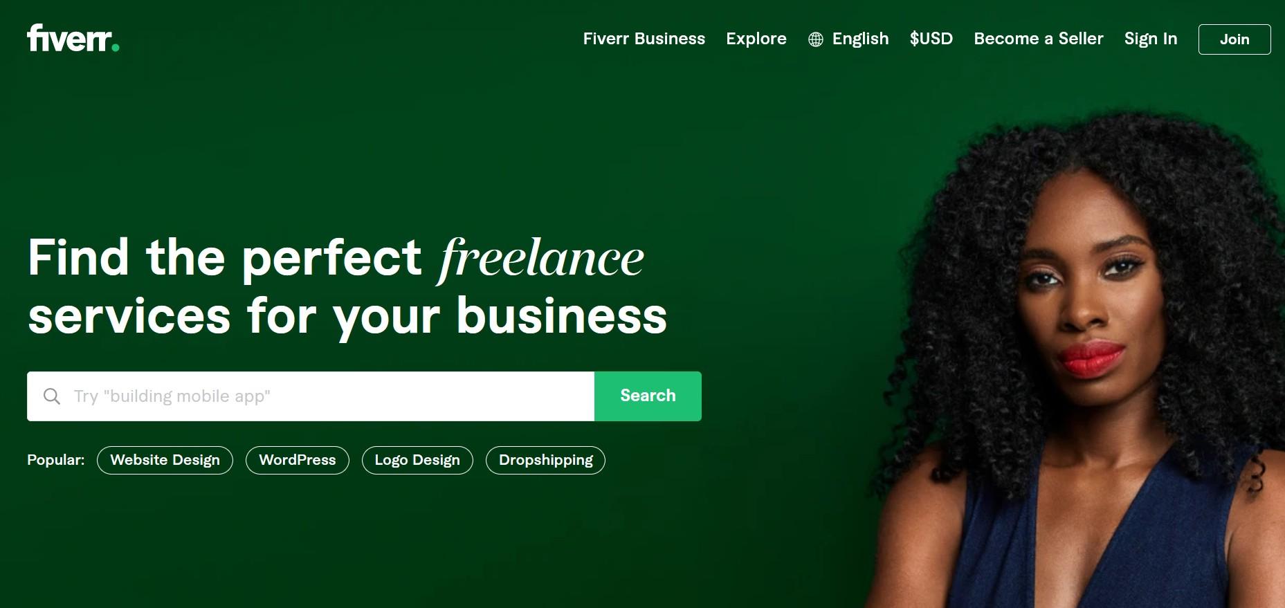 fiverr-best-freelancer-sites