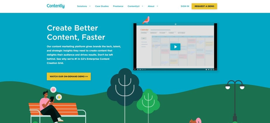 freelance-sites-contently