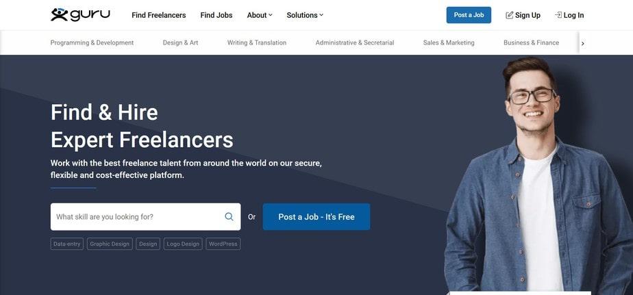 guru-freelance-jobs-online